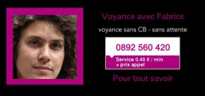 Le Voyant Fabrice